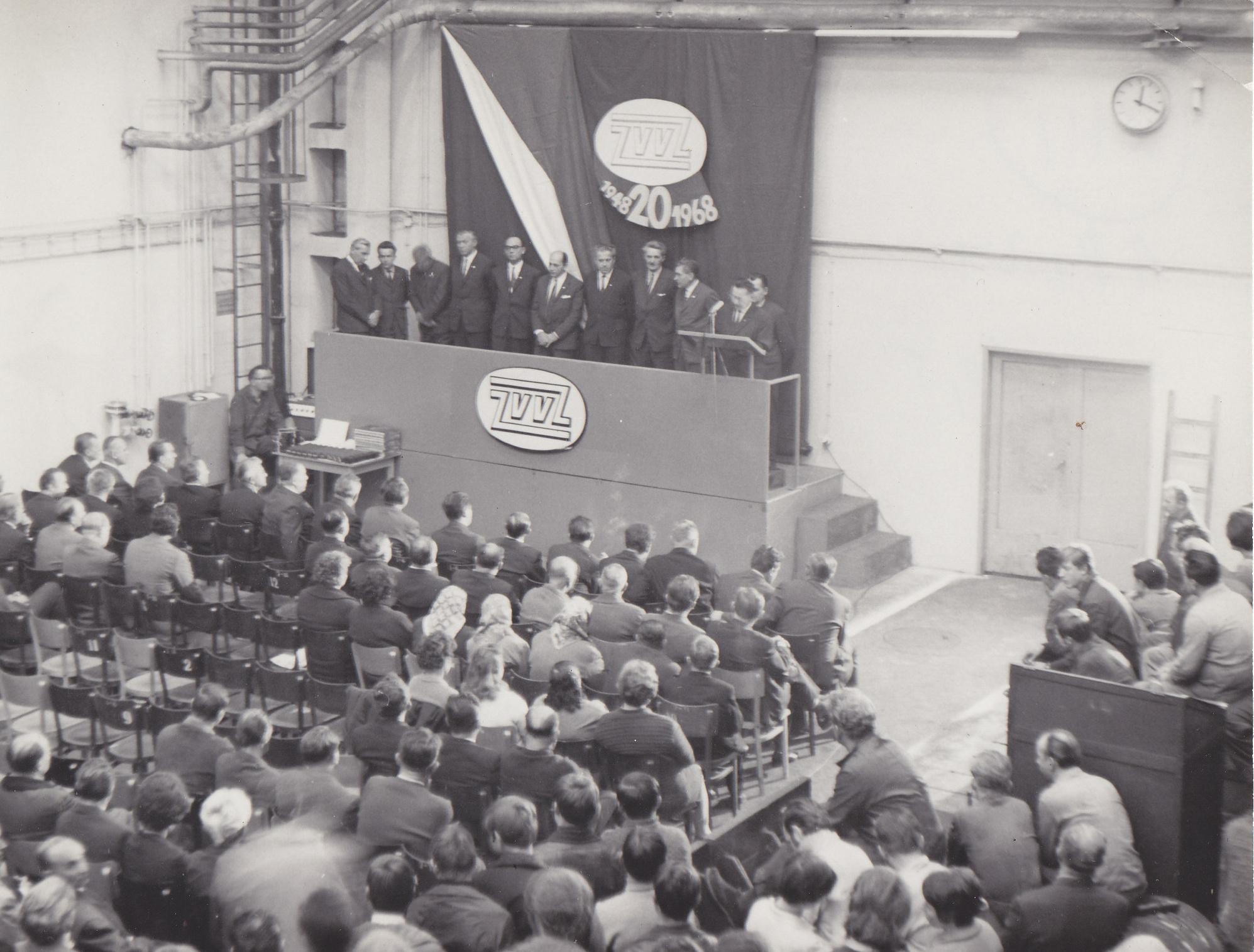 ROK 1968 V ZVVZ